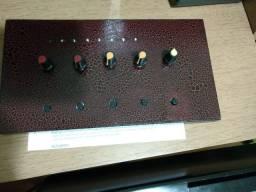 Sintetizador Midi Sequencer