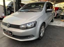 Volkswagen Voyage 1.6 City Total Flex 4p