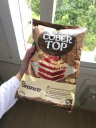 Chocolates marca COBERTOP