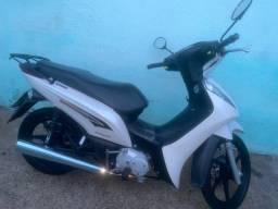 Honda Biz ex 125 - 2015