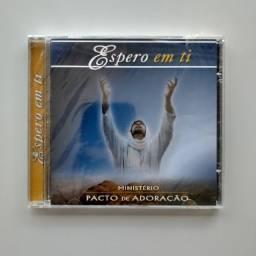 CD Louvores Espero em Ti, 1ª IMW de Cachoeiro