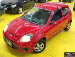 Ford Ka Hatch 1.0 Flex