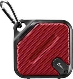 Caixa De Som Bluetooth Lenoxx NOVA