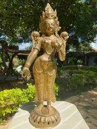 Estátuas em bronze