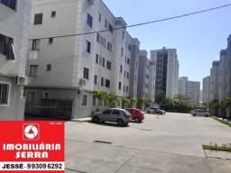 JES 014. Apartamento de 1 Quarto, 1° andar, com piscina em Colinas de Laranjeiras.