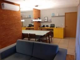 Apartamento à venda, 2 quartos, 2 suítes, 2 vagas, Jardim Botânico - Ribeirão Preto/SP