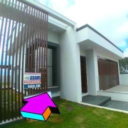 Casa de alto padrão nova em Araranguá Sc