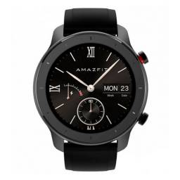 Relógio Smartwatch Amazfit GTR Lite A1922 47 MM - 12X Sem Juros