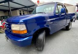 Título do anúncio: F1000 Hsd XL Diesel (((Única do Brasil)))