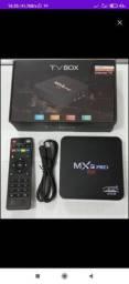 Programação para seu tv box ou smart tv 40,00