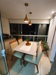 Apartamento Mobiliado - condomínio You