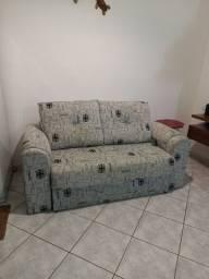 Dois sofas camas para casal