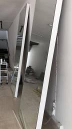 Espelho Drywall 3 metros  de altura por 1 de largura