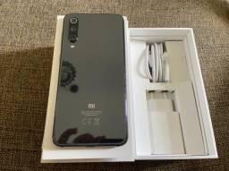 Xiaomi 9 SE - Vitrine 128 gigas Completo