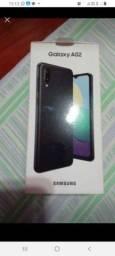 Samsung Galaxy A02 novo.