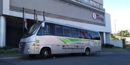 Fretamento de vans ou micro-ônibus - Carnaval 2021