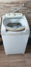 Máquina de lavar roupa Brastemp com defeito