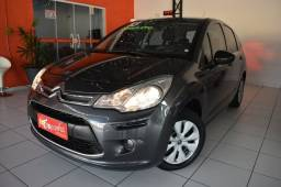CitroËn c3 2013 1.5 origine 8v flex 4p manual