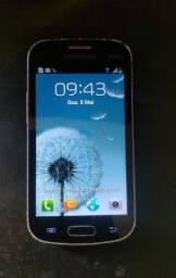 Celular Samsung poket