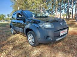 FIAT UNO 2012/2013 1.4 EVO WAY 8V FLEX 4P MANUAL