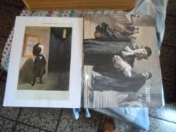 Doação - Caricatura Daumier