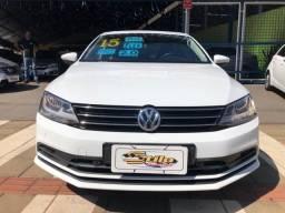Volkswagen jetta 2015 2.0 comfortline flex 4p tiptronic