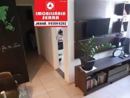 JES 007. Apartamento de 1 Quarto, 1° andar, com piscina em Colinas de Laranjeiras.