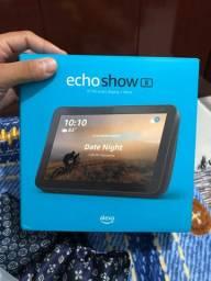 Vendo Echo Show 8? - Alexa com Tela 8 polegadas