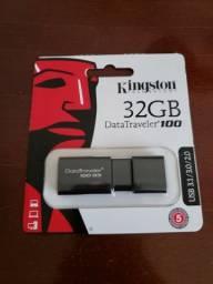 Pendrive Kingston 32Gb USB 3.1