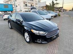 ford fusion fwd 2.5 ano 2015
