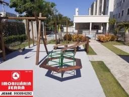 JES 012. Apartamento de 1 Quarto, 1° andar, com piscina em Colinas de Laranjeiras.