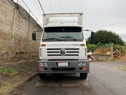 Vw 15180 2004 Truck Baú 10 Mts