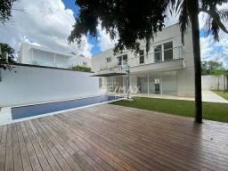 Título do anúncio: Casa com 4 dormitórios para alugar, 540 m² por R$ 26.000,00/mês - Brooklin - São Paulo/SP