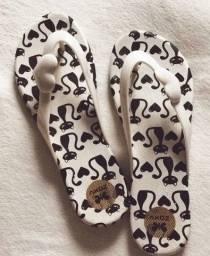 Sandália zaxy
