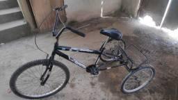 Tricicleta aro 26