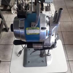 Máquina de cortar tecido- cortador de tecido