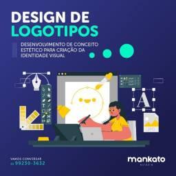Agência de Publicidade, Gestão de redes sociais, marketing digital e design gráfico.