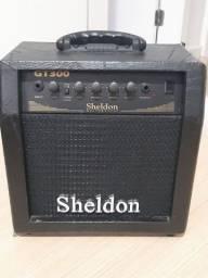 Amplificador GT300 Sheldon - Usado