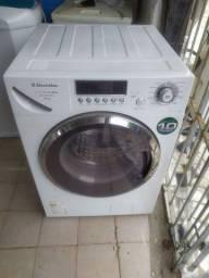 Lava e seca Eletrolux 9kg