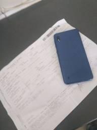 Vendo A10 aparelho em perfeito estado com carregador e nota fiscal 32 GB