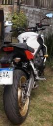 CB 650f tricolor