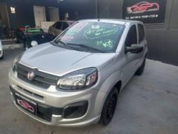 Fiat Uno Drive 2018 46.000 Km