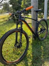 Bike Oggi 7.4 ( grupo fechado SLX 12 V )