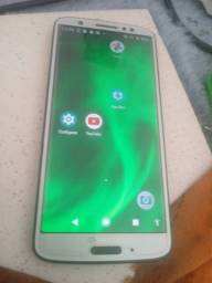Motorola, usado xom a caixa