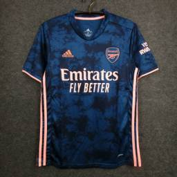 Camisa Arsenal 20/21 third