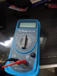 Capacitometro Digital Portatil/ Multimetro