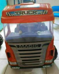 Mini caminhão Truck!!Aceito cartões