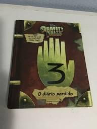 Diário Perdido | Gravity Falls
