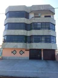 Apartamento com frente para o mar em Tramandaí