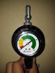 Regulador de gás (LEIA)